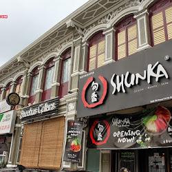 Non Halal Restaurants In Penang