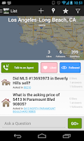 Screenshot of Real Estate Answers