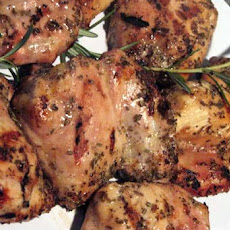 Rosemary Lemon Pepper Chicken