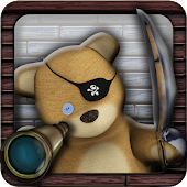 Talking Jack The Pirate Bear APK for Ubuntu
