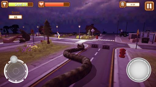 Anaconda Simulator - screenshot