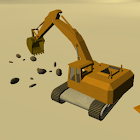 Monster Trucks Construction icon