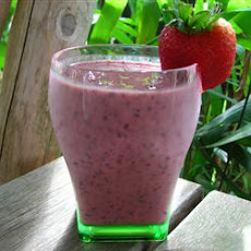 California Smoothie