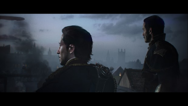 The Order: 1886 to be delayed until 2015