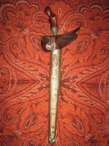 Sumatra Keris003