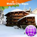 Portes du Soleil Ski Area Map icon