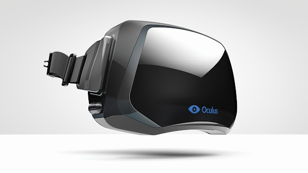 Facebook to pick up Oculus Rift for a cool 2 billion USD