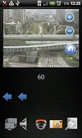 Screenshot of iProSecu A.M. V2