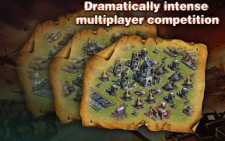 Screenshot of World War: Real Strategy Pro