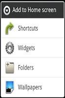 Screenshot of Image and Video Shortcut