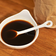 Sauced: Worcestershire Sauce