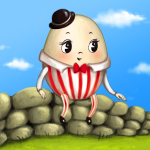 Cute Nursery Rhymes, Poems & Songs For Kids Free For PC (Windows & MAC)