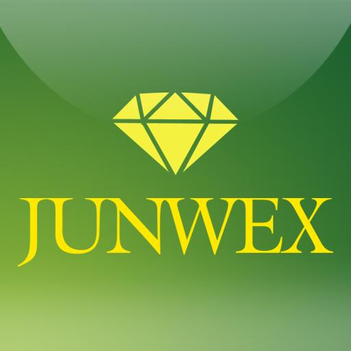 JUNWEX tablet 7' 商業 App LOGO-APP試玩