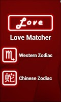 Screenshot of Love Matcher