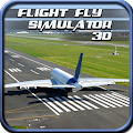 Flight Simulator : Fly 3D APK for Bluestacks
