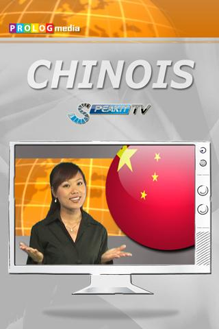 CHINOIS -SPEAKIT d