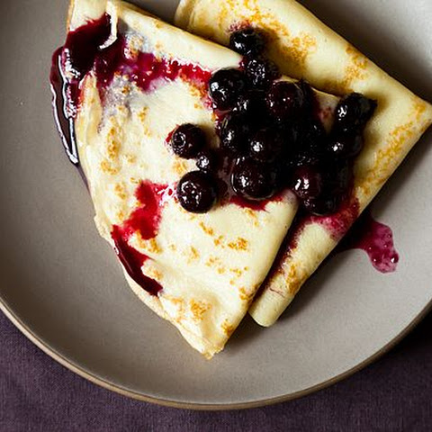 Blueberry Compote Recept | Yummly