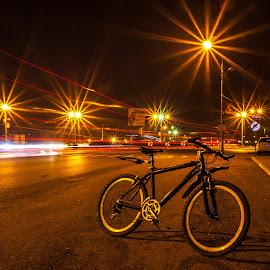 by Nechifor Laurenţiu-Cătălin - Transportation Bicycles (  )