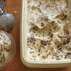 Gluten-Free Tuesday: Chocolate Chip Cookie Dough Ice Cream