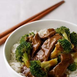 Chinese Beef Fillet Recipes