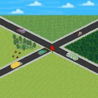 Traffic Junction icon