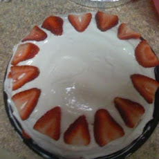 Cool Whip Cream Frosting