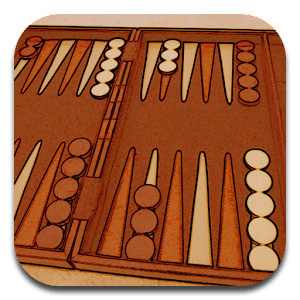 Backgammon NJ for Android For PC