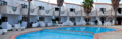 Solvasa Lentiscos Apartments **