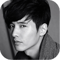 Won Bin Live Wallpaper