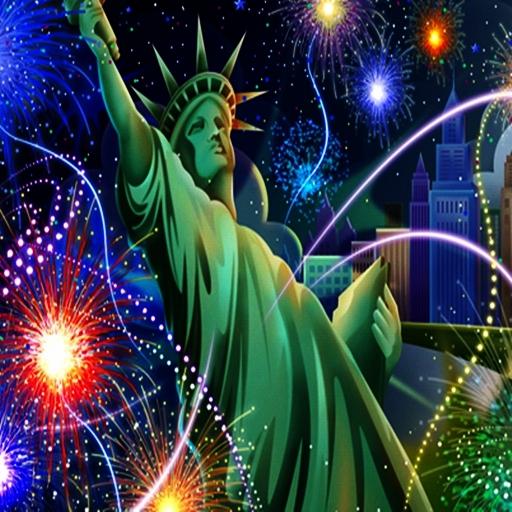 3D Independence Day 休閒 App LOGO-APP試玩