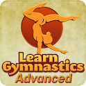 Learn Gymnastics: Advanced icon