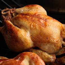 Cornish Game Hens with Millet Stuffing Recipe