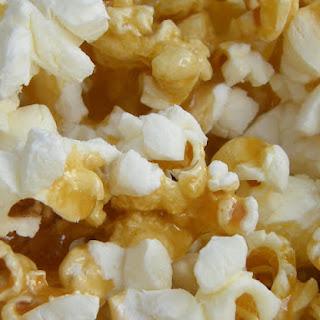 Sugar Coated Popcorn Recipes