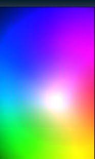 Mesmerize Spectrum LWP Lite - screenshot