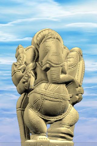 Ganesha Live Soulpaper