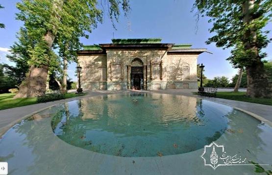 موزه سعدآباد1