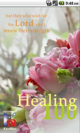 Healing 100