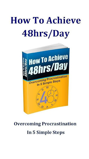 How To Achieve 48hrs a Day