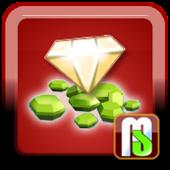 App Jasa Isi Gems Diamonds APK for Windows Phone