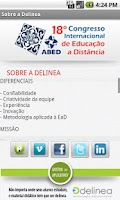 Screenshot of 18 CIAED