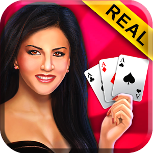 Cover art Real Teen Patti