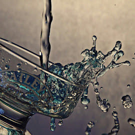 Splash! by Kansas Allen - Food & Drink Alcohol & Drinks