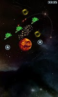 Screenshot of Gravity Burst