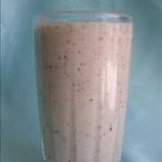 Mmm...good Smoothie! and Easy Too.