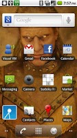 Screenshot of Live Wallpaper - Vigo