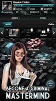 Screenshot of Crime Inc.