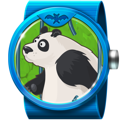 Who Escape Zoo - Android Wear