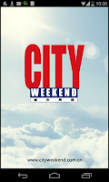 Screenshot of City Weekend