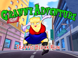 Screenshot of Granny Adventure Run-HD