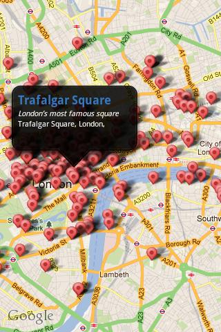 玩旅遊App|London's Best免費|APP試玩